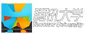 腾讯大学logo