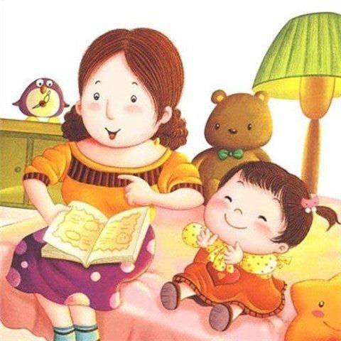 这些故事取材于儿童的生活,反映发生在他们身边的生活事件的短小故事