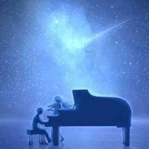 钢琴曲 - 失恋进行曲