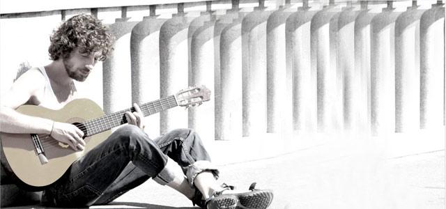 谁来听我唱,给你的歌