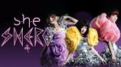 S.H.E转型小女人 第12张专辑《SHERO》蓄势待发