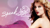 ̩��˹��������ר����Speak Now��