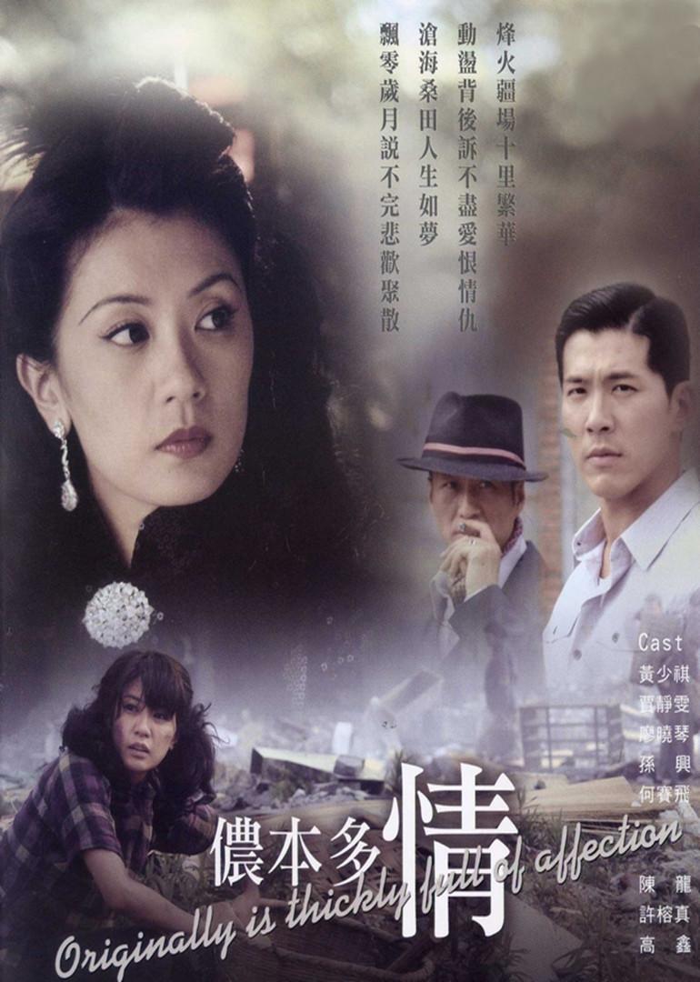 侬本多情(2009贾静雯版)