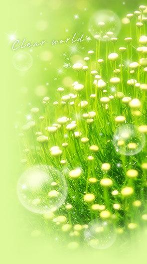 背景 壁纸 绿色 绿叶 设计 矢量 矢量图 树叶 素材 植物 桌面 295_530