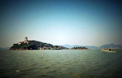 赏太湖风光,品鼋渚秀丽,观三山仙岛秀丽~~无锡,我们不见不散!