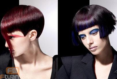 【欧莱雅直发】能让曲发或卷发变直,使秀发更直顺,倍显光泽.图片