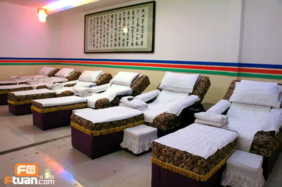 茶艺棋牌,商务休闲为主题全国首家藏式文化环境商务会所,把富有特色的图片