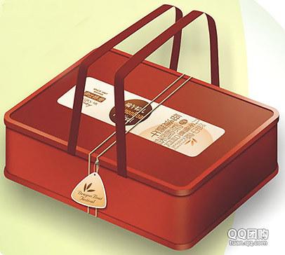包装 包装盒 包装设计 化妆盒 设计 406_364