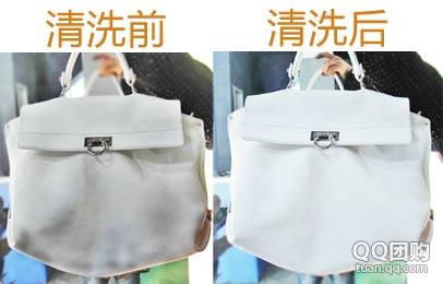 皱纹纸编织包包