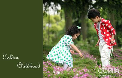 [金色童年儿童摄影团购][北京馋嘴团团购]【丰台区】