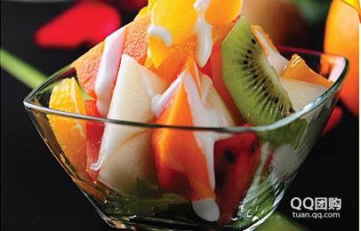 不织布水果西瓜步骤展示