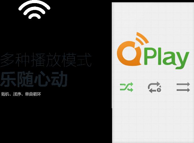 QPlay-QQ音乐-中国最新最全免费正版高品质音乐平台!