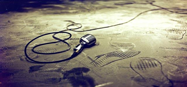 在歌声中找回失去的自己