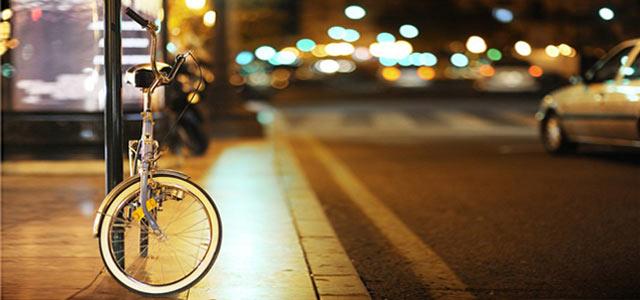 小清新音乐:寂静的街角