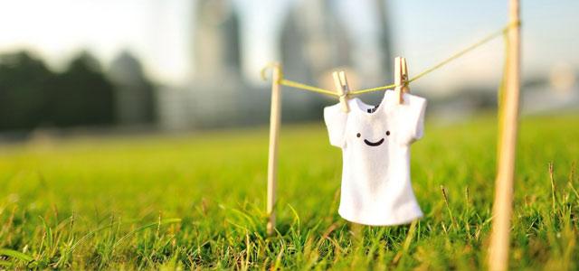 生活就是面对现实微笑